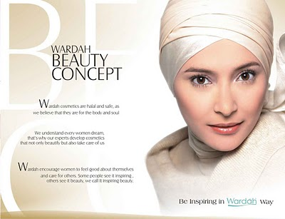 Inspiring Beauty? A Critique of Wardah Cosmetics' Ad Campaigns