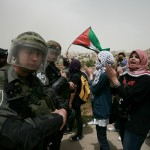 Stripped of History: Palestinian Women's Resistance