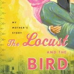 Cover of Hanan Al-Shaykh's The Locust and the Bird. [Source].