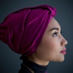 Yuna. Image via her website.