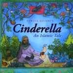Cover of Cinderella: An Islamic Tale.