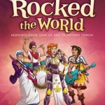 Cover of Girls Who Rocked the World. [Source].