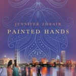 "Book Review: ""Painted Hands"" by Jennifer Zobair"
