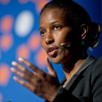 "Ayaan Hirsi Ali and the ""Villains"" of Islam"