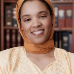 A Muslim Woman Is Running for Congress – So What?
