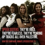 Speed Sisters: Racing to Fight Occupation