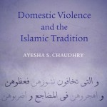 Book Review: Domestic Violence and the Islamic Tradition