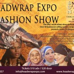 The Headwrap Expo: Shifting the Conversation