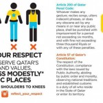Qatar's Modest Proposal: Dignity or Diversion?