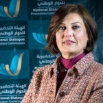 Salwa Bugaighis. [Source].