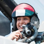 Why Major Mariam Al Mansouri, the First Emirati Woman F-16 Pilot, Is Not My Hero