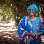 Stability and Sustainability: Interview with Dr Hawa Abdi