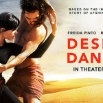 Review of Desert Dancer (2015)