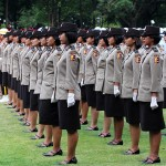 Why does an Indonesian woman need to be a virgin to join the military?