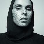 France's Jessica Houara