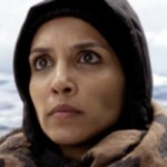 When Invisibility is a Superpower:  Farah Nazan in Heroes Reborn