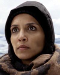 Farah Nazan, NBC's Heroes Reborn