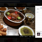 Facebook Foodies:  Libyan Women's Visibility Online
