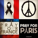 #PrayforParis, Muslim Women and Third World Violence