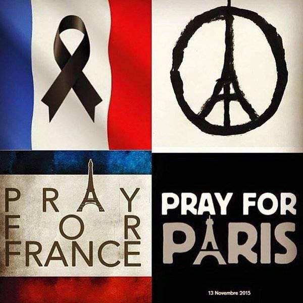 Prayforparis Muslim Women And Third World Violence Eren