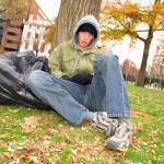 Homeless Youth Offer Grace and Forgiveness