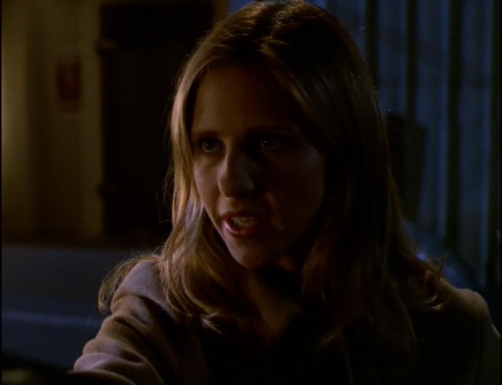 When Does Buffy Start Hookup Spike