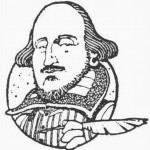 A Tip of the Hat to the Bard of Avon