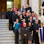 Marriage Equality Comes to Rhode Island: A Small Revery So Near the End