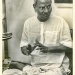 Nisargadatta Maharaj as a Mind Bubble