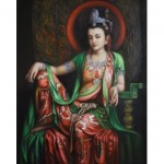 guanyin-painting