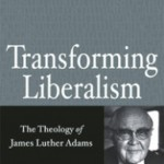 James Luther Adams