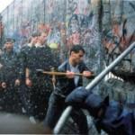 berlin wall comes down