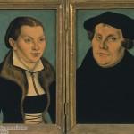 Personen / Religiöse Persönlichkeiten / Luther / Porträts / Brustbilder