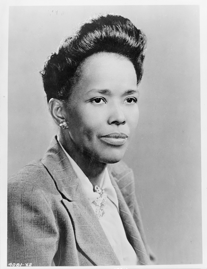 Haunted By Ella Baker And Something She Once Said James Ford