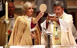 episcopal mass