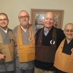four zen teachers