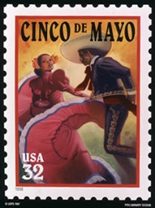 Why I Celebrate Cinco de Mayo, And Maybe Why You Might Want to, As well