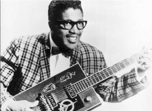 Bo Diddley Monkey Diddle Memphis
