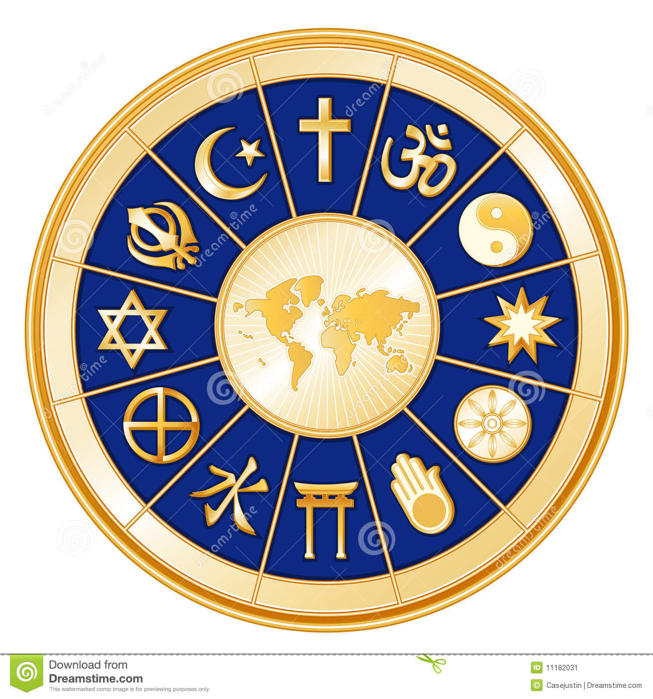 the spread of religions This website is for people of various faiths who seek to understand islam and muslims it contains a lot of brief, yet informative articles about different aspects of.
