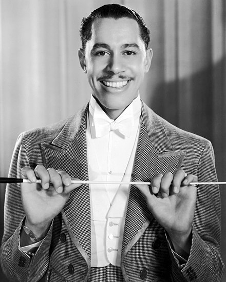 Cab Calloway Net Worth