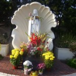 Mary Shrine