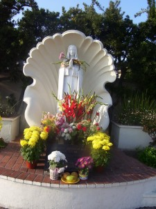 Mary Shrine