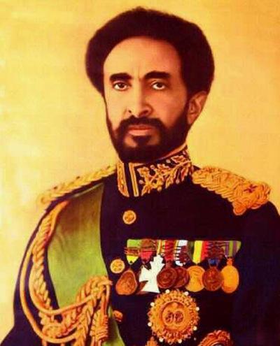 Jah Rastafari! The Coronation of Haile Selassie | James Ford