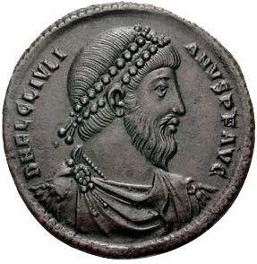 Julian coin