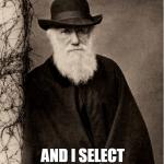 Darwin Valentine