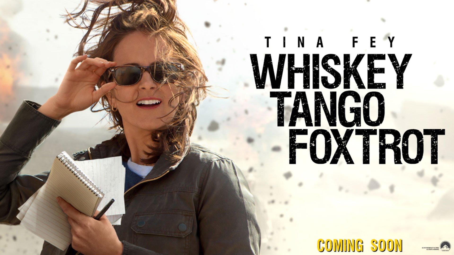 Tango Whiskey Foxtrot