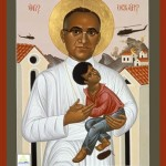 The Archbishop Was Shot While Raising the Chalice: A Small Meditation