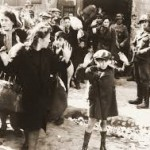 Not Forgetting: the Warsaw Ghetto Uprising