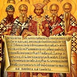It's On This Day in 325 that Constantine Opens His Council and Christianity Begins to Be Defined