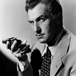 Happy Birthday, Vincent Price! And, at No Extra Charge: He Reads Poe's the Raven